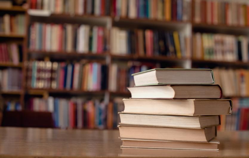 """""""Живот в скалите"""" и """"Чудовището"""" на Владимир Зарев са сред най-търсените заглавия в библиотеката в Добрич"""