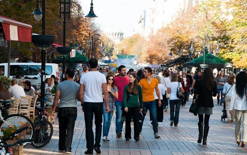 От днес се променят част от противоепидемичните мерки на територията на България