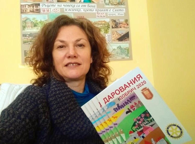 Ротари клуб – Добрич ще продължи благотворителната си дейност в полза на обществото и през тази година