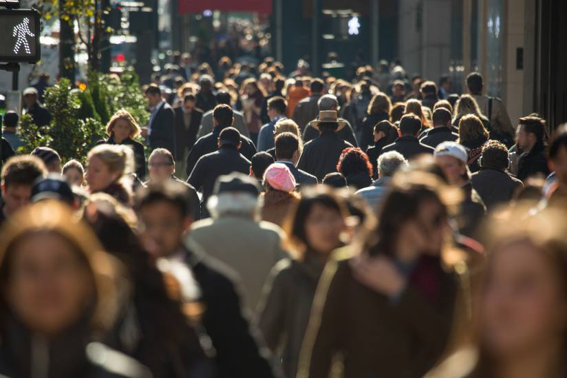 Преброяването на населението ще се състои в периода 7 септември - 3 октомври