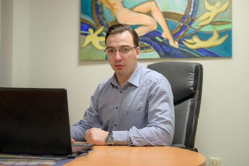 Д-р Станислав Стоилов: Да поемеш новия живот в ръце е безценно, но и голяма отговорност