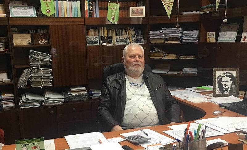 Тошко Керанов: Колегите изчакват да видят какъв ще бъде ефектът от ваксината