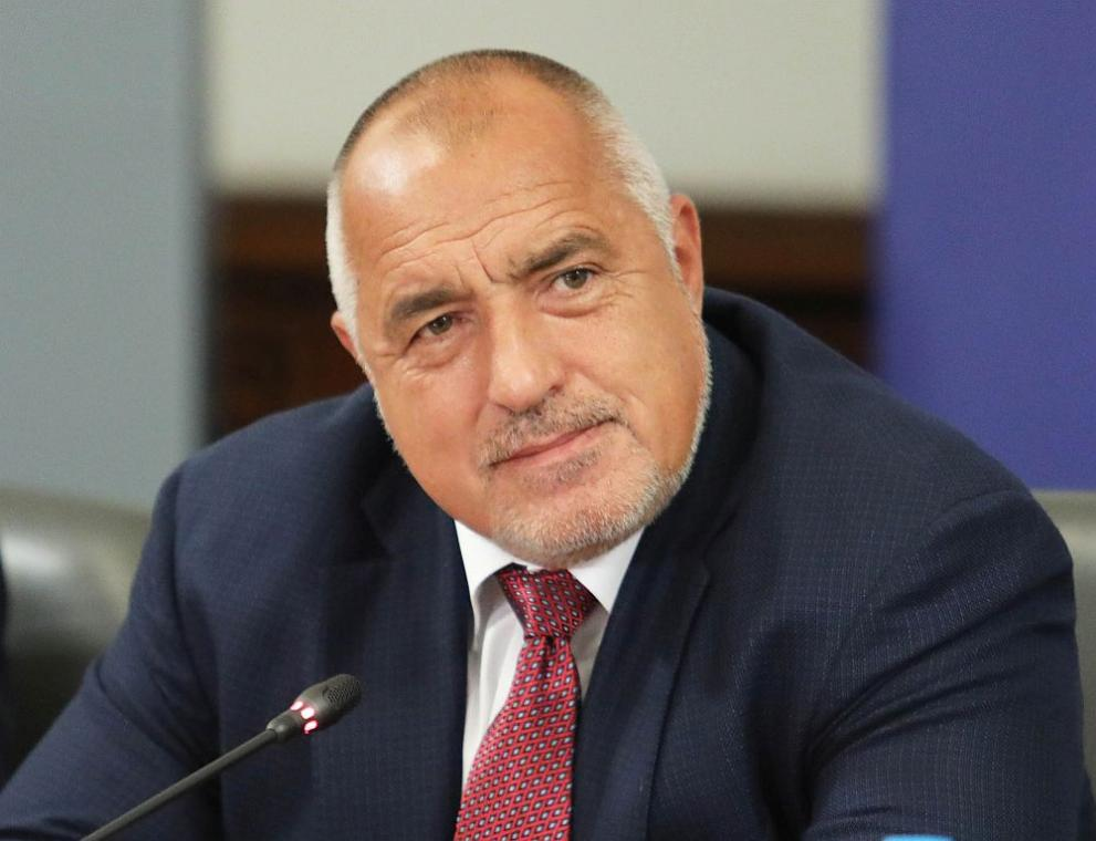 Борисов: Компромис с мерките може да се направи само за образованието