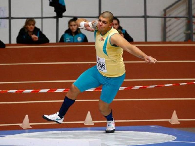 Добрички атлет оглави световната ранглиста на гюле при юношите под 18 години