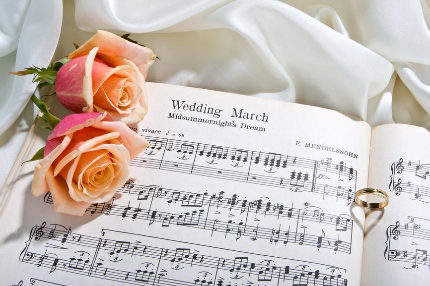 """За първи път """"Сватбеният марш"""" е изпълнен преди 163 години"""