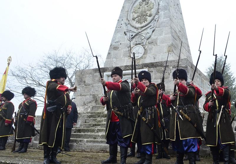 Добричлии ще отбележат 143 години от Освобождението на града