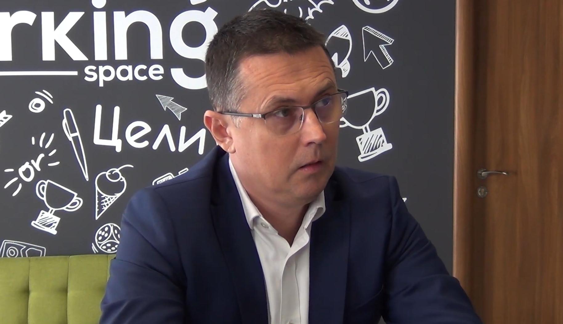 Иво Пенчев: Колеги от БСП, моля Ви, вразумете се!
