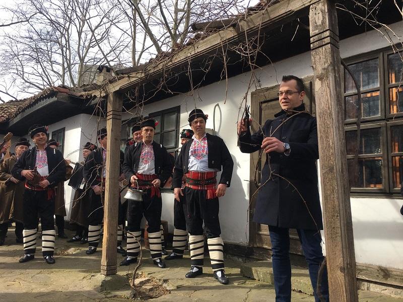 Културен афиш на Община град Добрич за периода 8 - 14 февруари