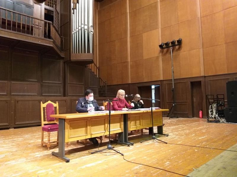 Обсъдиха проекта за бюджет на община Добричка за 2021 година