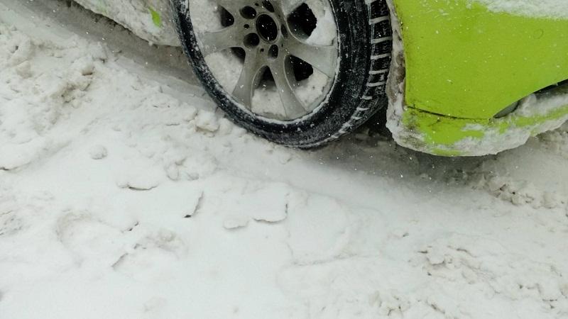 Пътищата в област Добрич са проходими при зимни условия