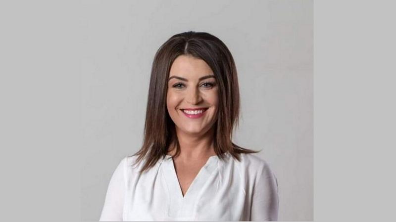 Нина Ставрева ще е водач на листата на Българската прогресивна линия