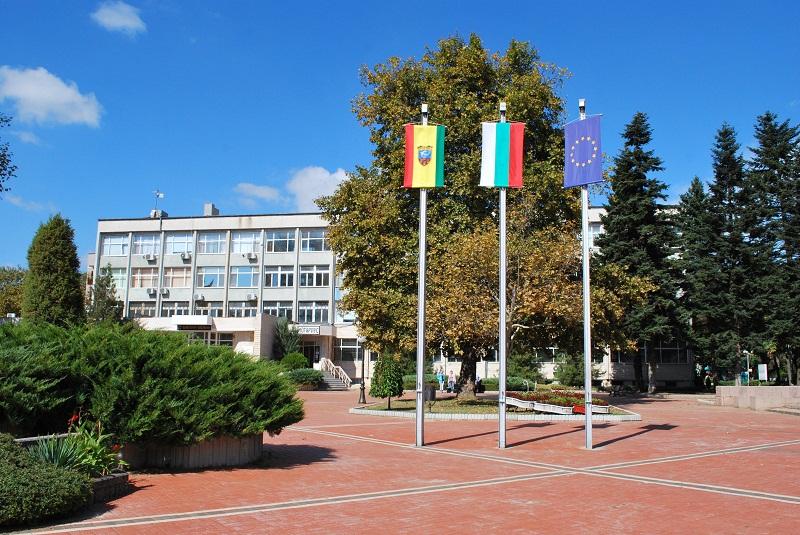 Приеха бюджета на община Генерал Тошево за 2021 година