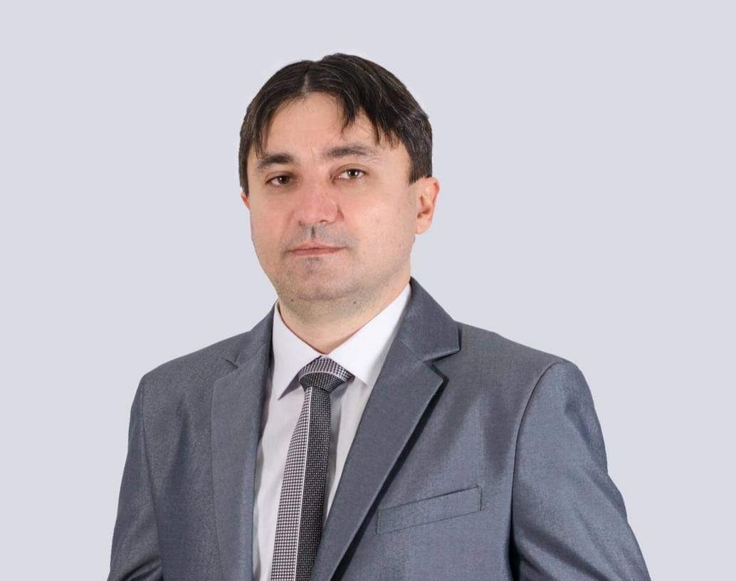 Йордан Йорданов е номиниран за водач на листата на ВМРО в Добрич