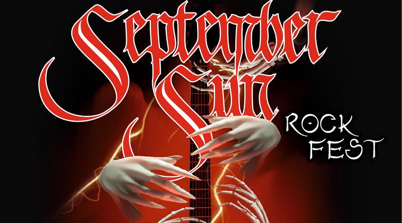 September Sun Rock Fest ще разтърси отново Добрич през септември