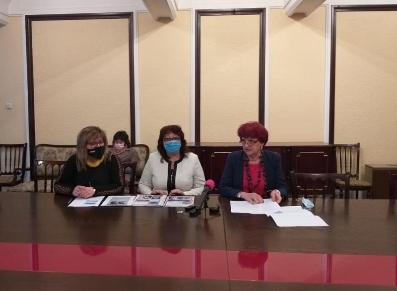"""Ученици от СУ """"Димитър Талев"""" ще проведат Караул на паметта на 3 март"""
