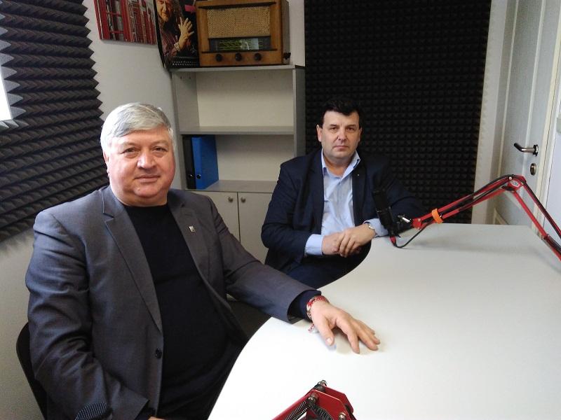 Събират благотворително средства за юбилеен алманах на бесарабските българи в град Измаил, Украйна