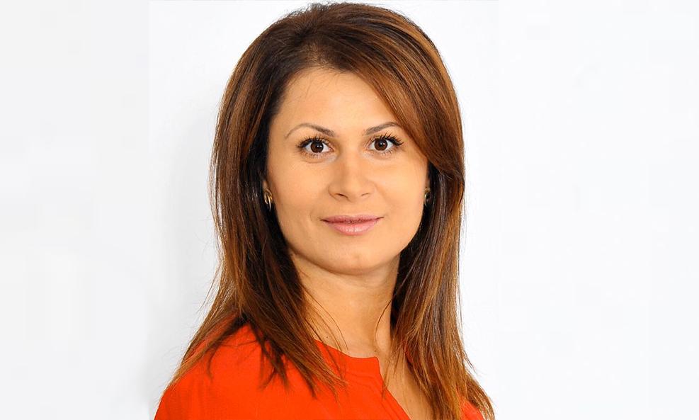 Кръстина Таскова днес внесе листата на Патриотична коалиция ВОЛЯ и НФСБ в РИК Добрич