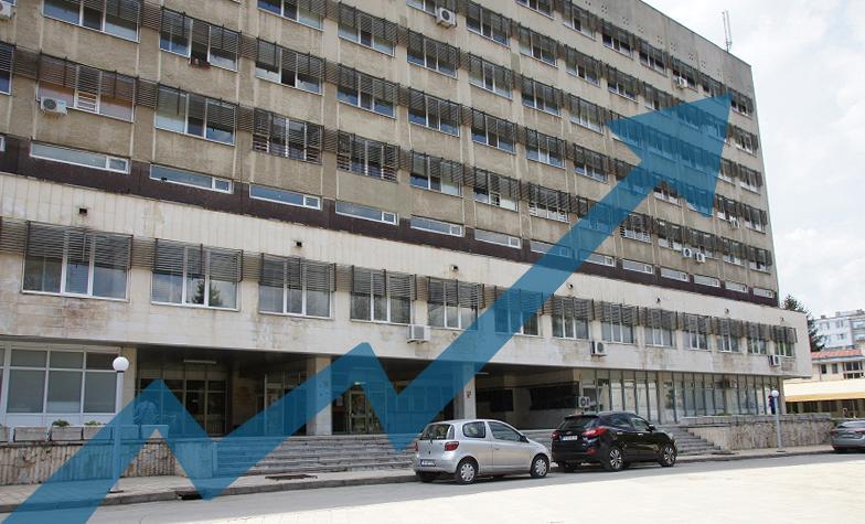 Подобрени условия за пациентите и нови специалисти в многопрофилната болница в Добрич