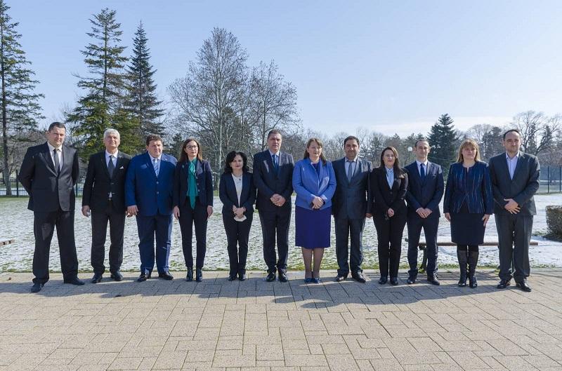 Деница Сачева: Кандидатите на ГЕРБ – СДС в Добрич ще работят за подобряване на пътната и образователната инфраструктура в региона