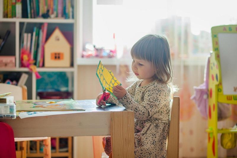 Предучилищното образование става задължително и за 4-годишните деца