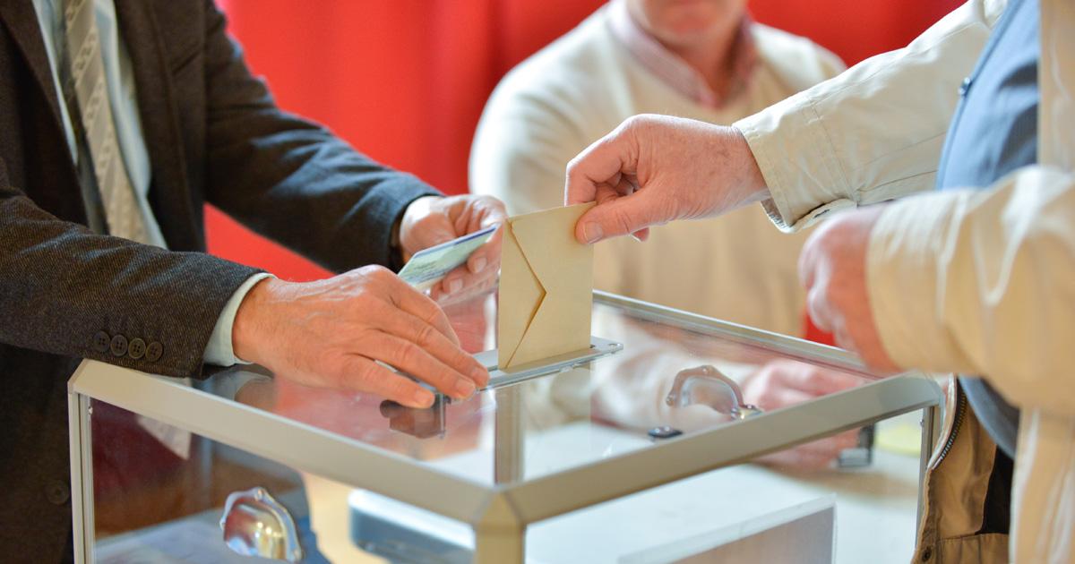 Днес избираме новите 240 народни представители