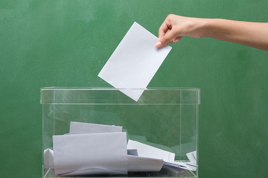 Изборите в област Добрич започнаха нормално