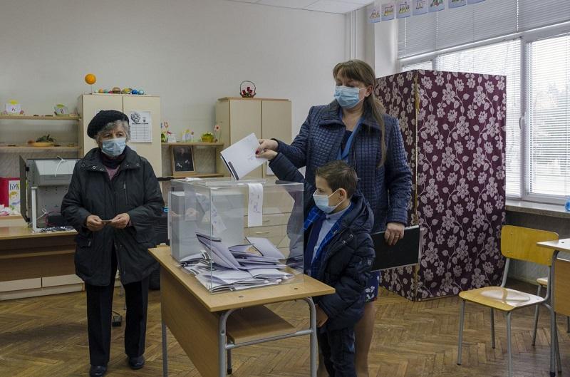 Деница Сачева: Гласувах за повече възможности за България и Добруджа