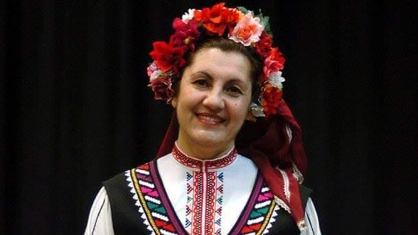 Певицата Галина Дурмушлийска готви книга за историята на своите песни