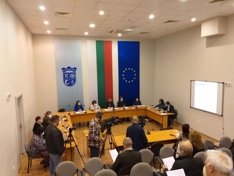 Инж. Йордан Стоянов остава председател на Общинския съвет в Каварна