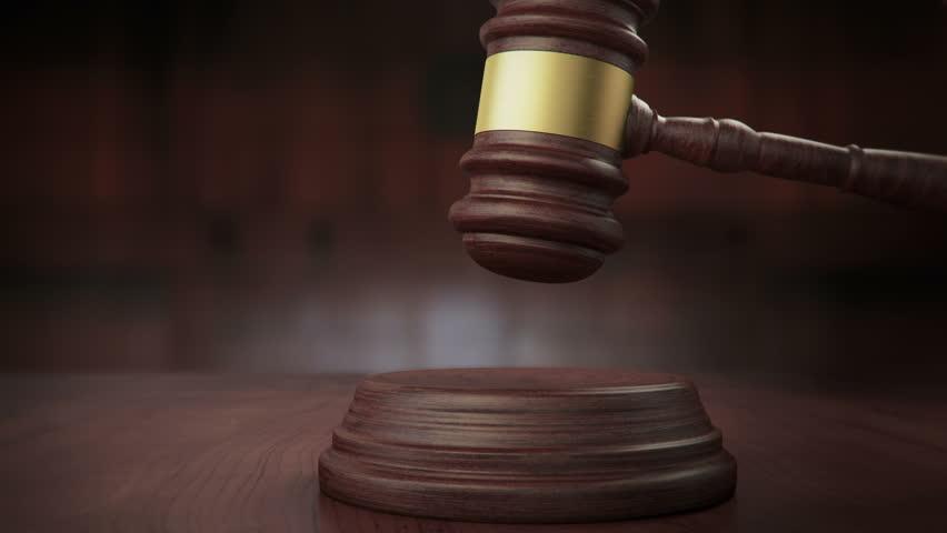 Обвиняема за държане на наркотици с цел разпространение се призна за виновна