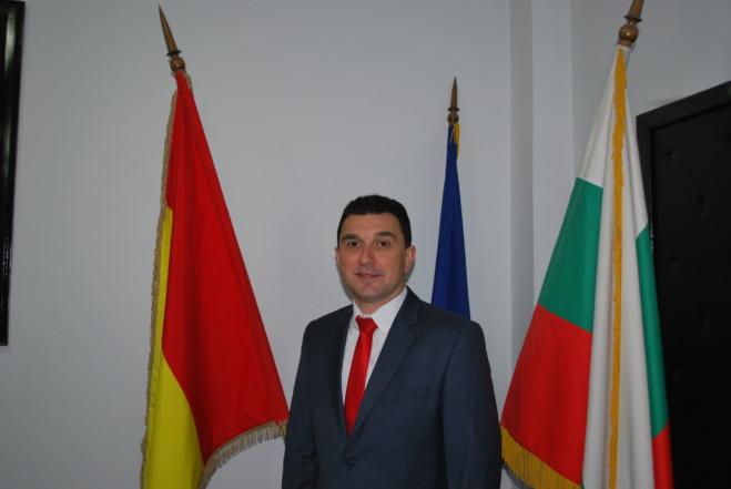 Валентин Димитров: Днес празнуват стожерите и защитници на морала, правото и закона