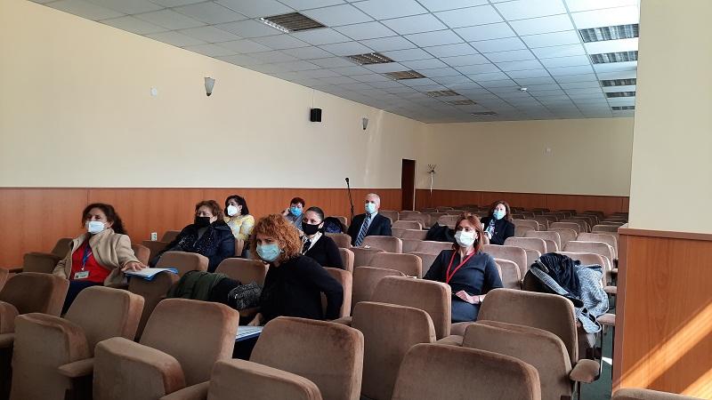 Приеха Регионалната програма за заетост на област Добрич, предвижда се да се осигури работа за 61 безработни