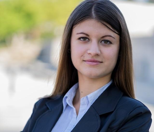 Константина Спасова е избрана за председател на Възраждане – Добрич