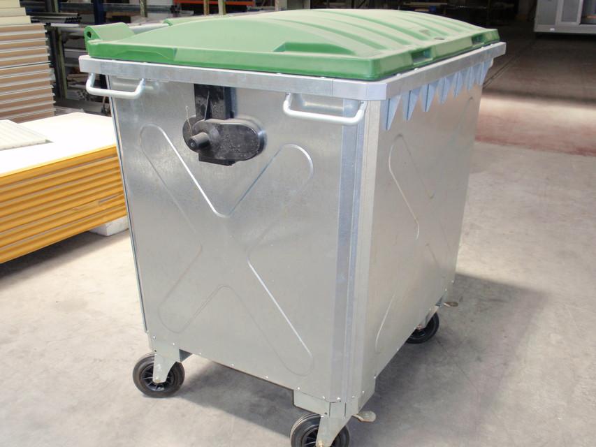389 нови контейнера са поставени в община Балчик