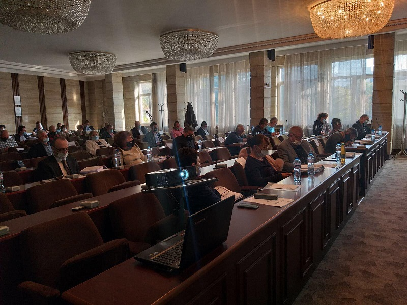 Д-р Добрин Добрев и Божидар Димитров са новите общински съветници в Общински съвет Добрич