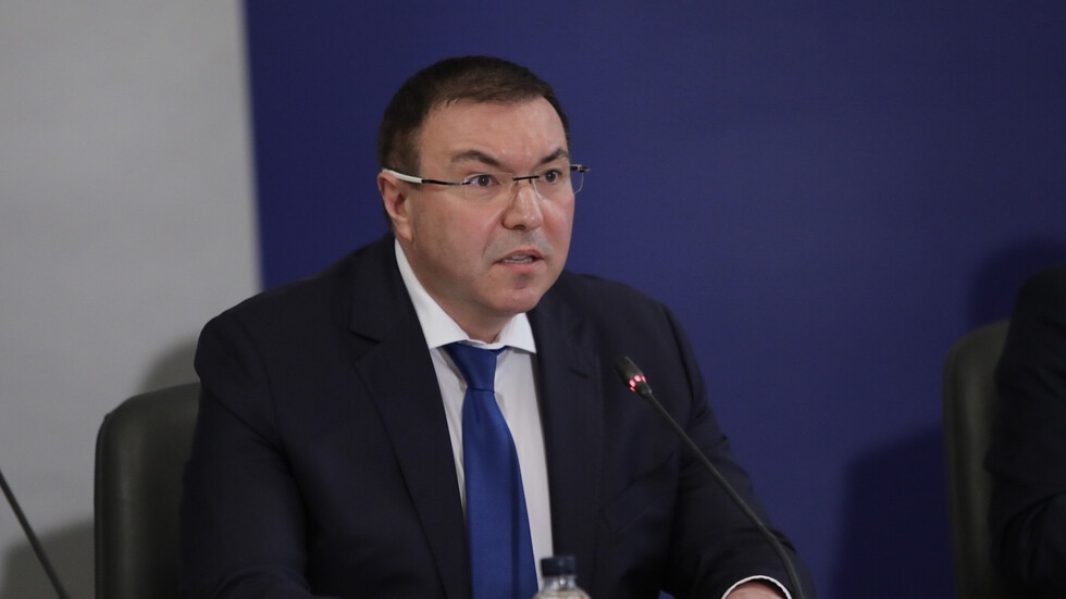 Ангелов: НС да предложи членове на Оперативния щаб