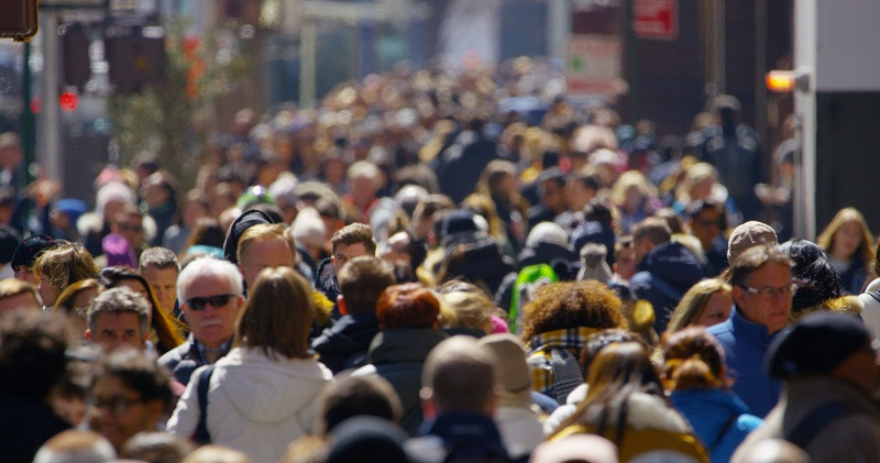 Област Добрич e на 15-о място по брой на населението