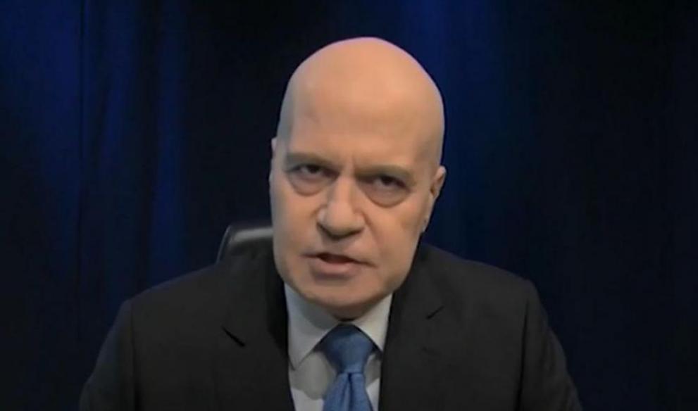 Слави Трифонов обяви предложението си за премиер, ИТН връща мандата
