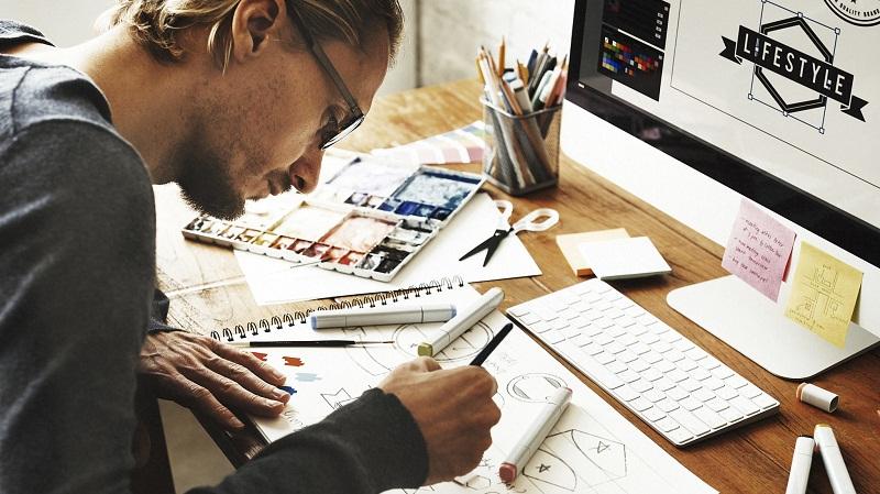 Отбелязваме Световния ден на дизайна