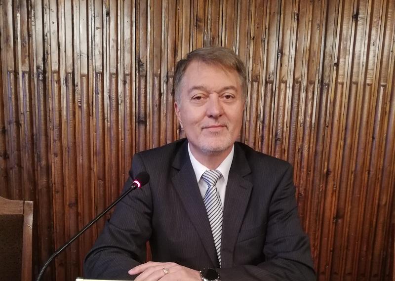 Нивелин Радичков е новият председател на Общински съвет Добрич