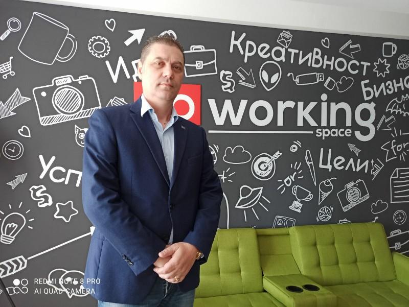 Красимир Николов: ГЕРБ ще продължи с провеждането на политики за повишаване доходите и благосъстоянието на българските граждани