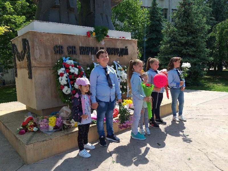 Добрич отбеляза тържествено 24 май