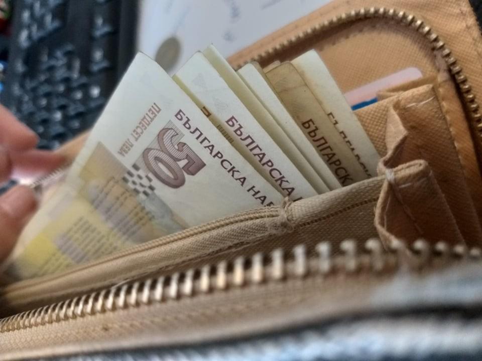 1 089 лева е средната месечна заплата за областта през първото тримесечие на тази година