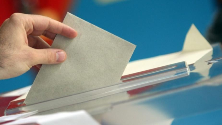 Последен ден за регистрация за участие в изборите на 11 юли