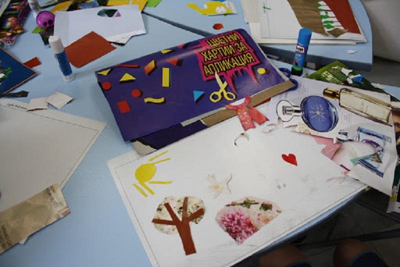В Деня на детето стартират летните занимания в Художествена галерия - Добрич