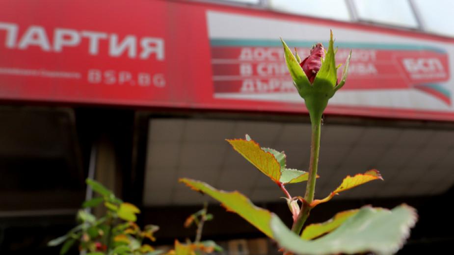 БСП подреди листaта в Добрич за вота на 11 юли