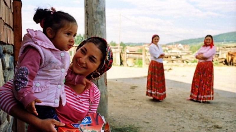 Днес е Международният ден на ромските жени