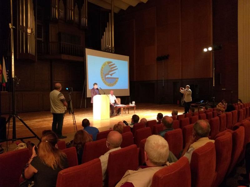 Добрич отбеляза тържествено 70-годишнината от създаването на авиобазата