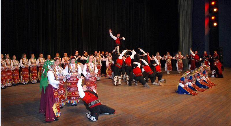 Културен афиш на Община град Добрич за периода 14 - 20 юни