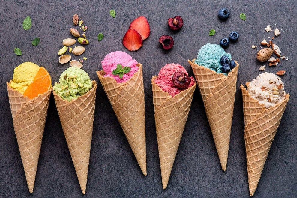 БАБХ ще следи производството и продажбата на сладолед
